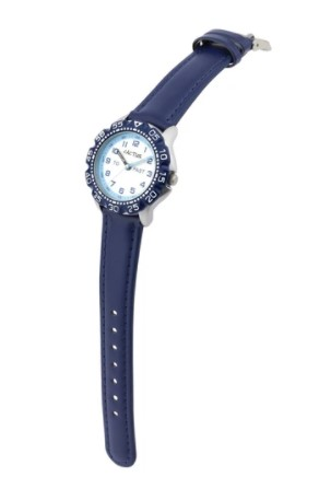 Cactus Master Kids Time Teacher Blue Watch