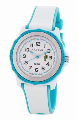 Cactus Summer Splash 100m WR Watch 78M11
