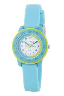 Cactus Time Coach Watch 95M04