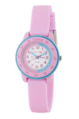 Cactus Time Coach Watch 95M05