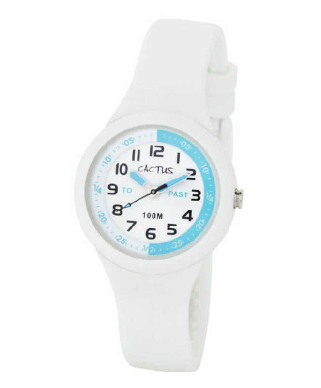 Cactus Time Trainer 100m WR Watch -   CAC-81-M11