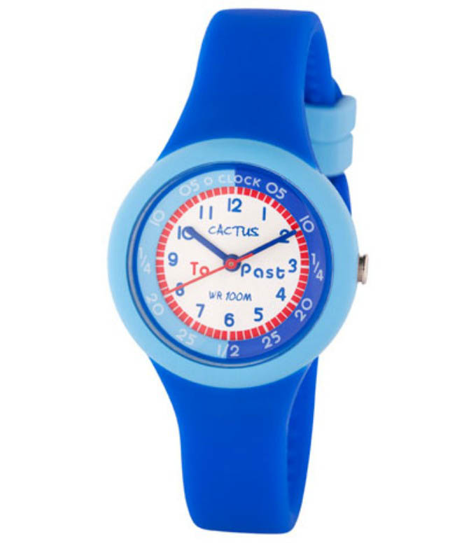 Cactus - Time Trainer Watch - CAC-92-M03