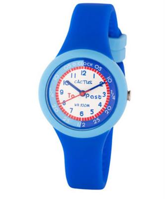 Cactus Time Trainer Watch