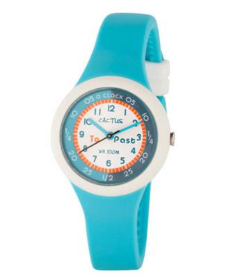 Cactus Time Trainer Watch 92M04