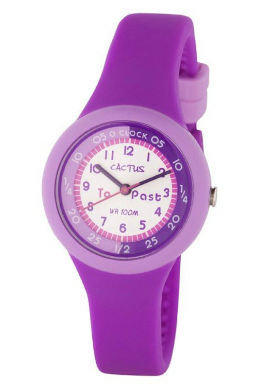 Cactus Time Trainer Watch 92M09