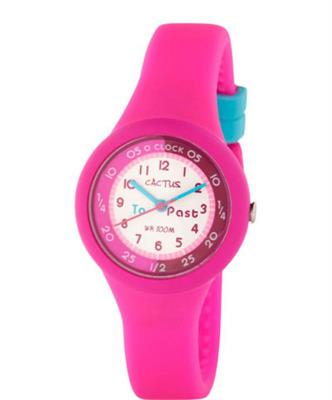 Cactus Time Trainer Watch 92M55
