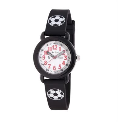 Cactus Timekeeper Kids Watch