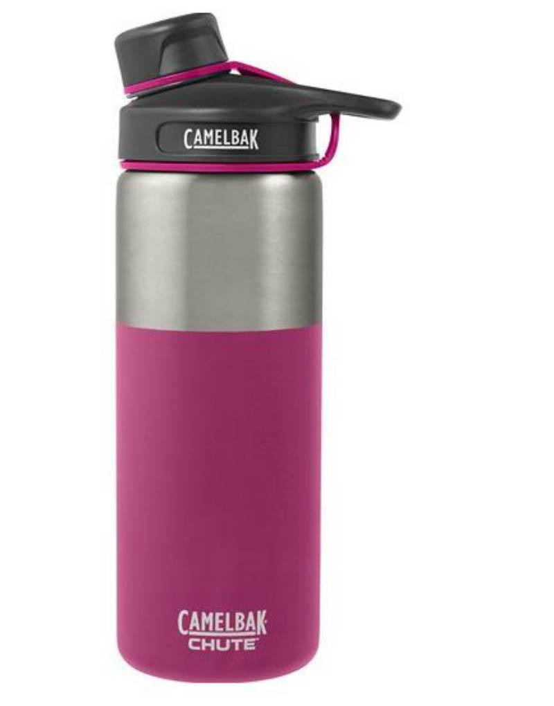 CamelBak CHUTE Insulated Stainless Steel 600ml Bottle