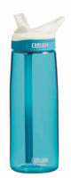 RAIN TURQUOISE CamelBak Eddy Drinking Bottle-750ml