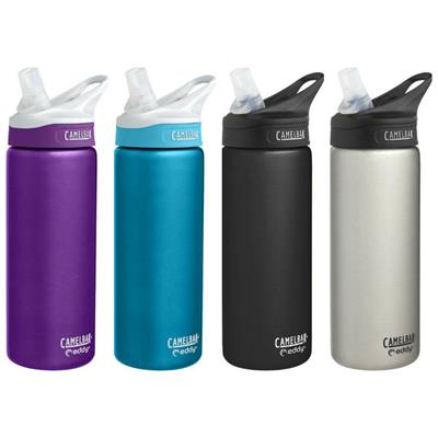 CamelBak EDDY Insulated Stainless Steel Drink Bottle - 600mls