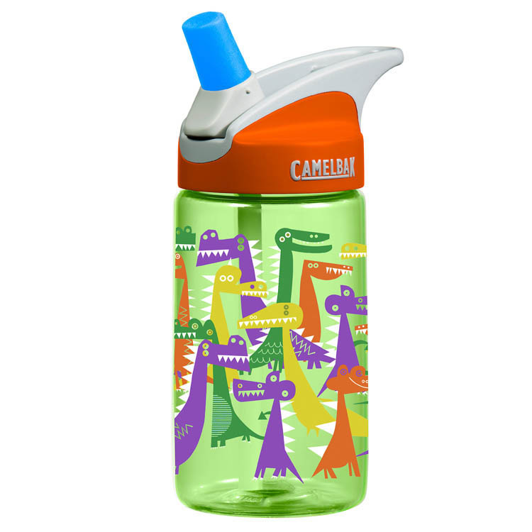 Camelbak eddy Kids .4L Dino Party