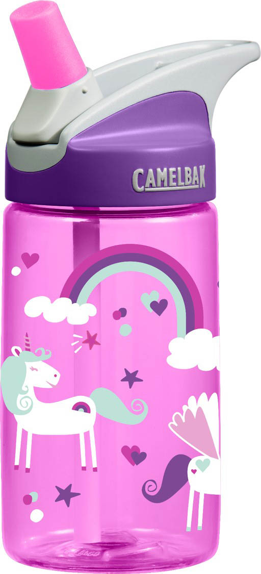 Camelbak eddy Kids .4L Unicorns - NEW