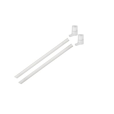 CamelBak Eddy+ LARGE Replacement Bite Valves and Straws Set