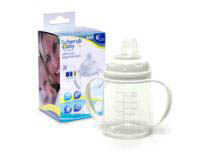 Cherub Baby-wideneck-Sippy Cup Adaptor Pack