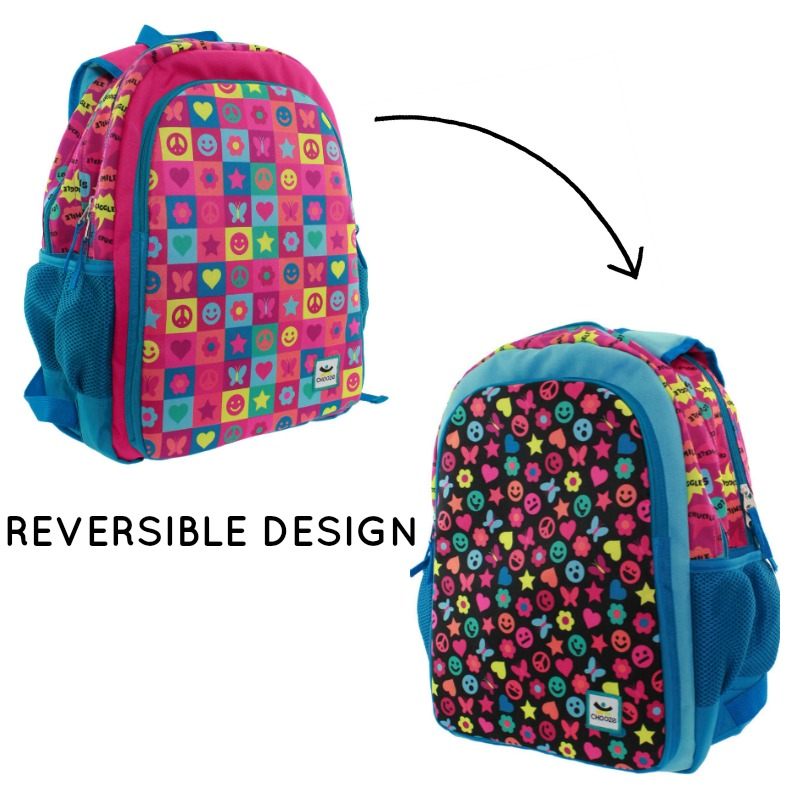 Chooze Chuckle Backpack - Small (35cm)