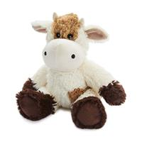 Cow Microwavable Soft Toy