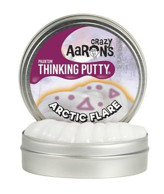 Crazy Aarons PhantomsThinking Putty Arctic Flare