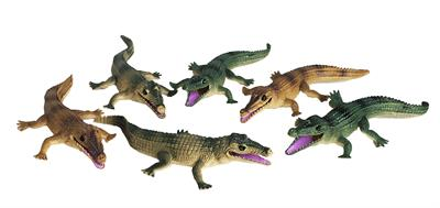 Crocs Animal Collection