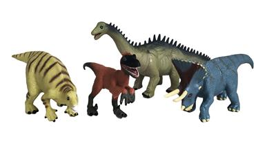 Dinosaur Animal Collection