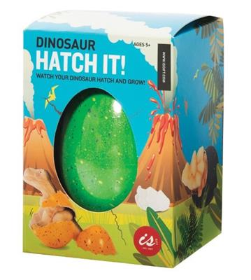 Dinosaur Hatch It Egg
