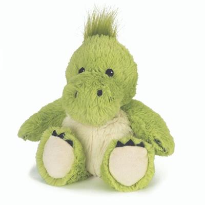 Dinosaur Microwavable Soft Toy