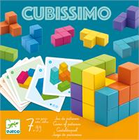 Djeco Cubissimo Brain Teaser Game
