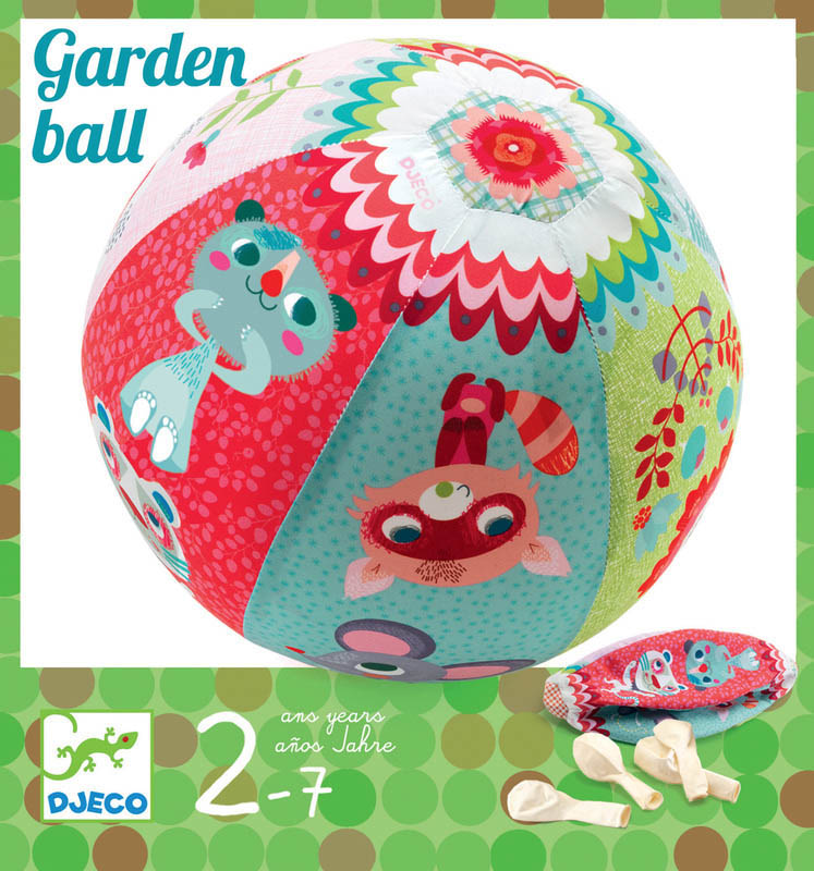 Djeco Garden Balloon Ball