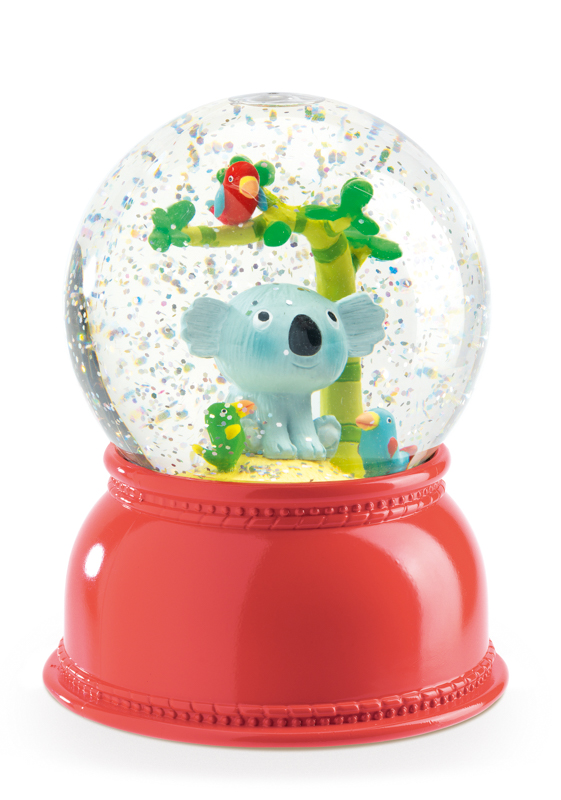 Djeco Kali Koala Night Light Globe
