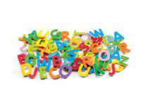 Djeco-Magnetic Uppercase Letters