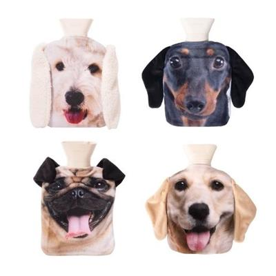 Dogs Pet Hotty Water Bottle