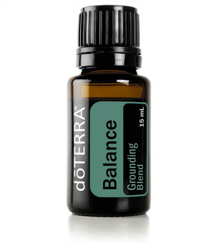 doTERRA Essential Oils - Balance 15ml blend