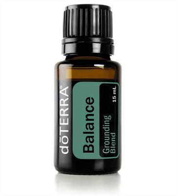doTERRA Essential Oils Balance 15ml blend