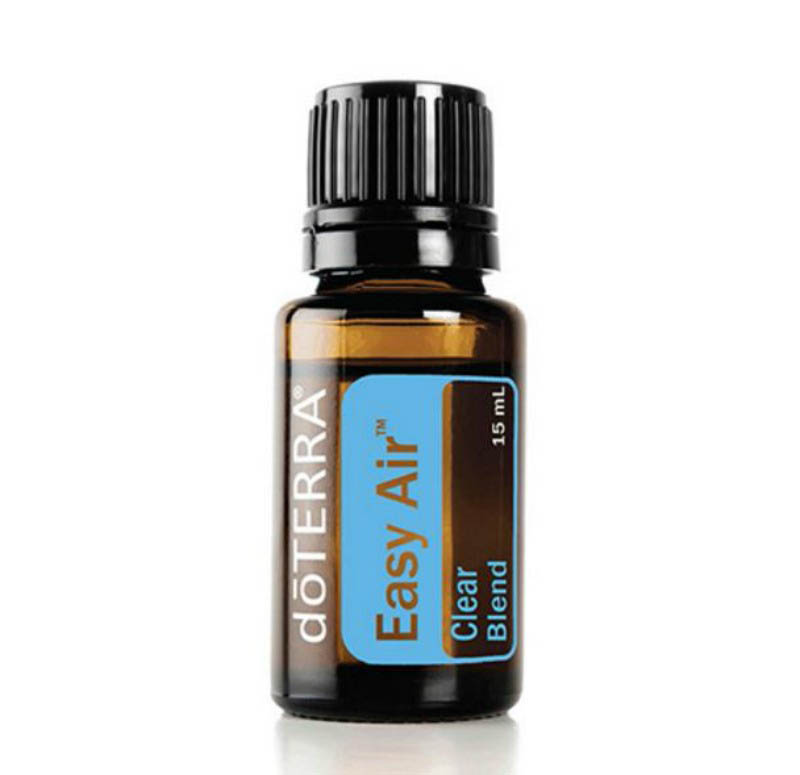 doTERRA Essential Oils Easy Air Respiratory Blend