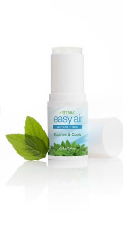 doTERRA Essential Oils - Easy Air / Breathe Vapour Stick