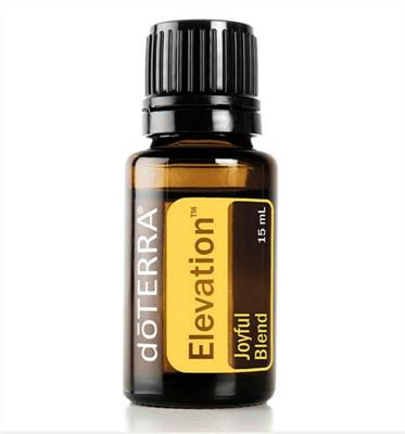 doTERRA Essential Oils Elevation Joyful Blend