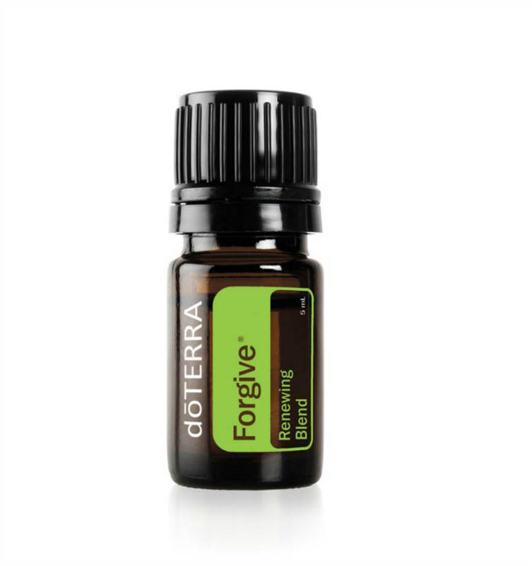 doTERRA Essential Oils Forgive Renewing Blend