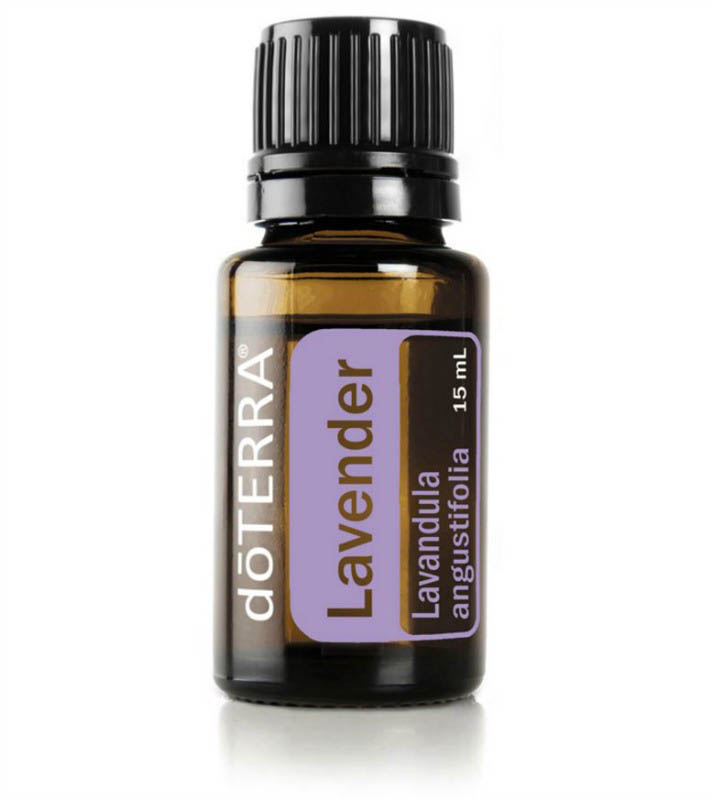 doTERRA Essential Oils Lavender 15ml