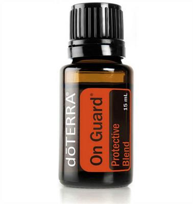 doTERRA Essential Oils On Guard Protective blend