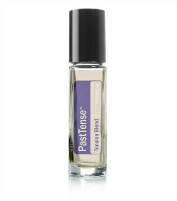 doTERRA Essential Oils PastTense Tension Relief Blend Roll On