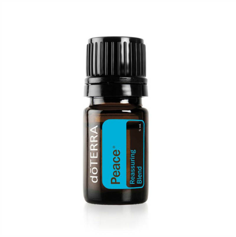 doTERRA Essential Oils Peace 5ml Blend