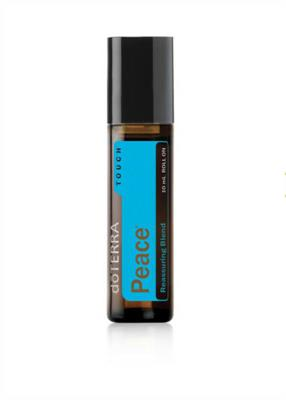 doTERRA Essential Oils Peace Blend 10ml Roll On