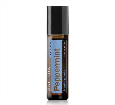 doTERRA Essential Oils - Peppermint Touch Roll On