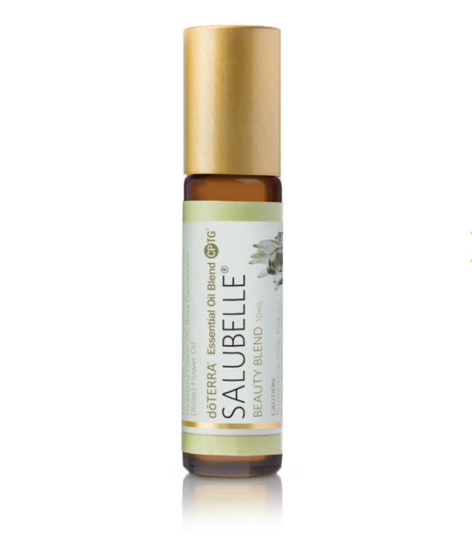 doTERRA Salubelle Beauty Blend Roll On