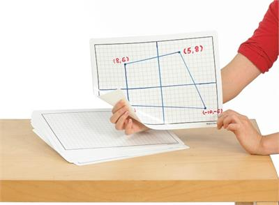 Dry-Erase Boards Set of 3