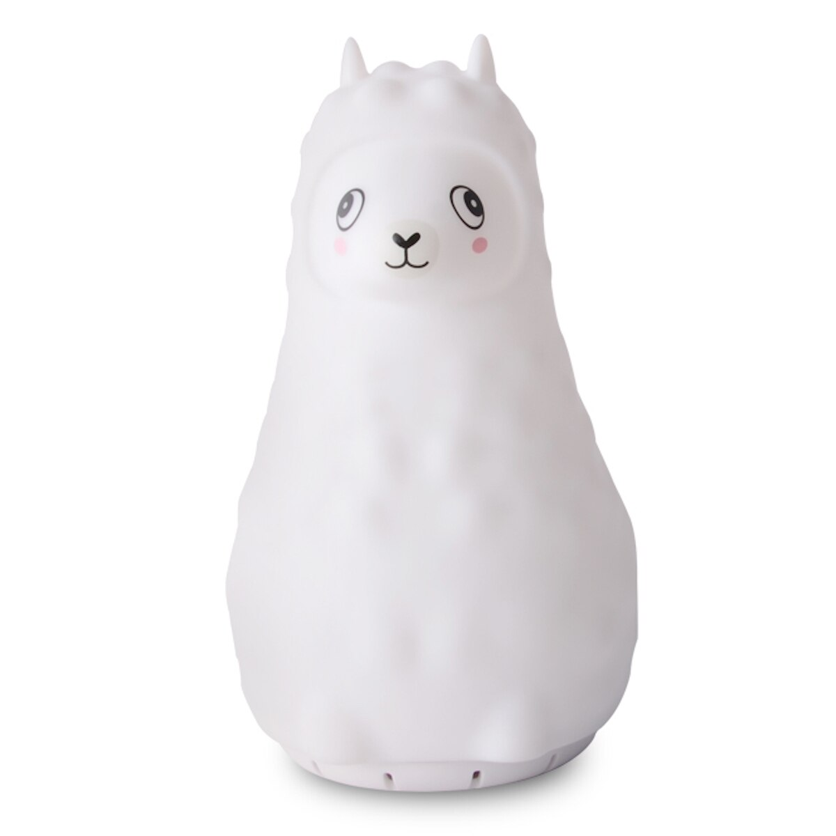 Duski Rechargeable Bluetooth Night Light Llama