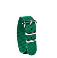 EasyRead Watch Strap-dark green
