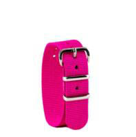 EasyRead Watch Strap-pink