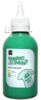 EC - Fabric and Craft Paint 250ml - Heat and Seal - Forest Green