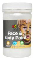 EC - Face and Body Paint - 175ml jar-Glitter