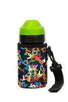 Alphabet 350ml Cuddler